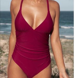 One-Piece Bathing Suit, Brand New, size Small